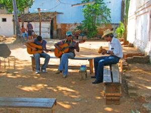 Cuba Musik