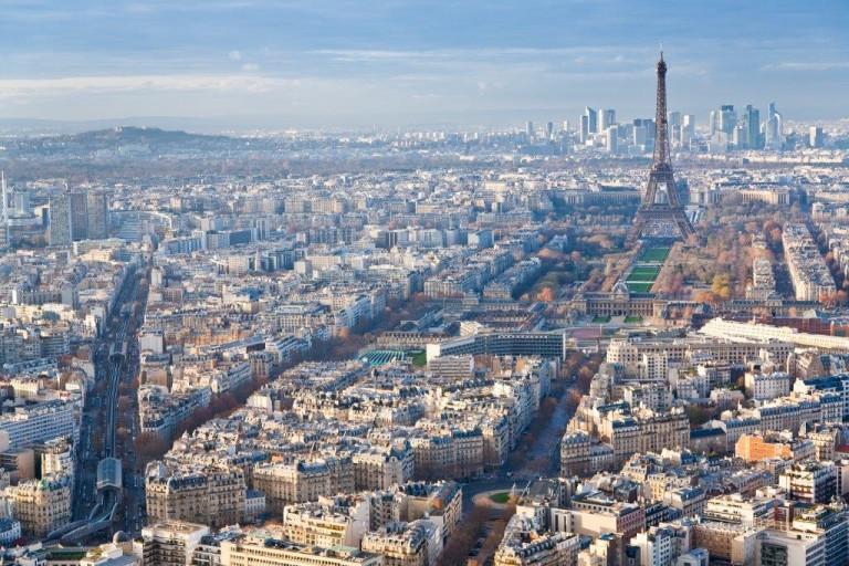 Storby-Paris