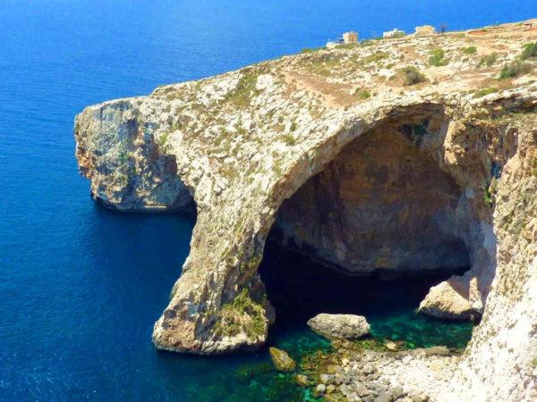 lille Redi Blue Grotto